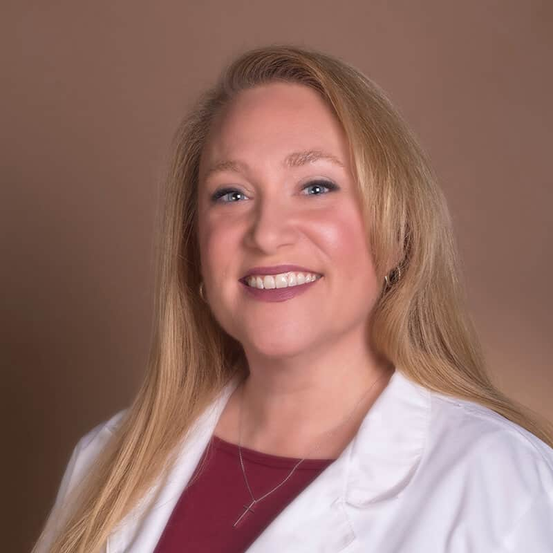 Dr, Michelle K. Cramer, Doctor of Audiology